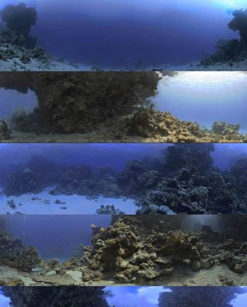 Download Dosch HDRI: Underwater