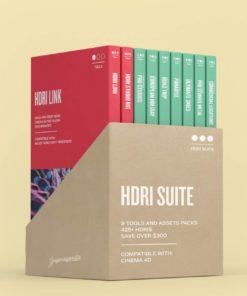 Download Greyscalegorilla – HDRI Collection 2.01