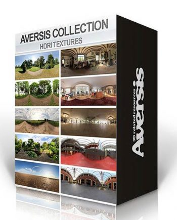 Download Aversis HDRi Complete Pack