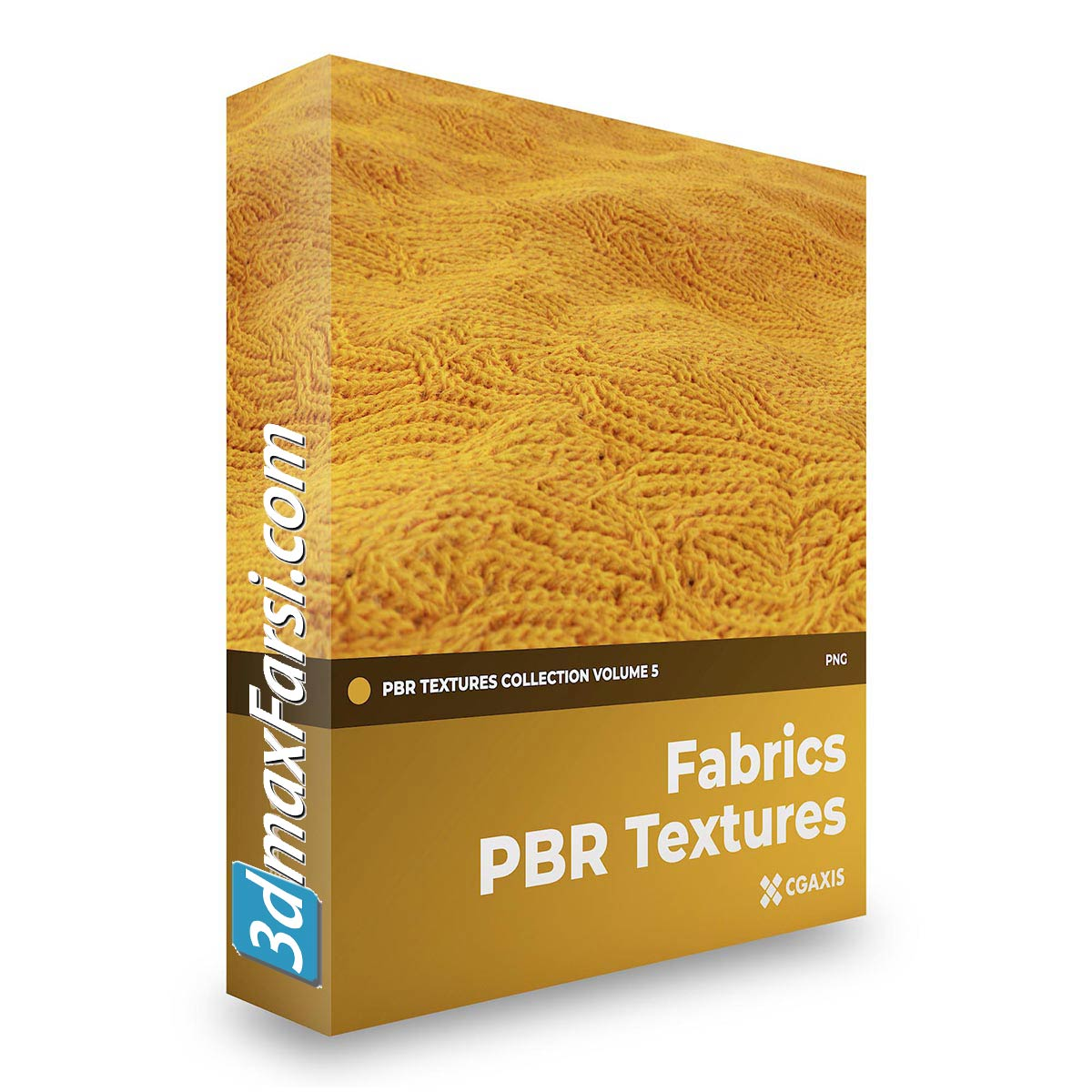 Photo of CGAxis Fabrics PBR Textures – Collection Volume 5