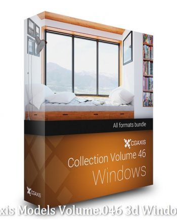 Download Cgaxis Models Volume.046 3d Windows