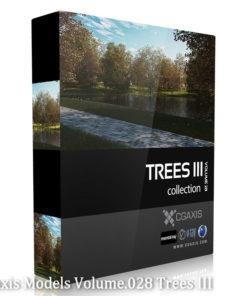 Download CGAxis Models Volume 28 Trees III