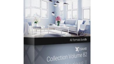 Download CGAxis Models Volume 82 Windows II