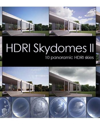 Download vizpark hdri skydomes vol 2