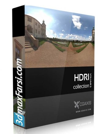 Download CGAxis HDRI Maps Collection Volume 5