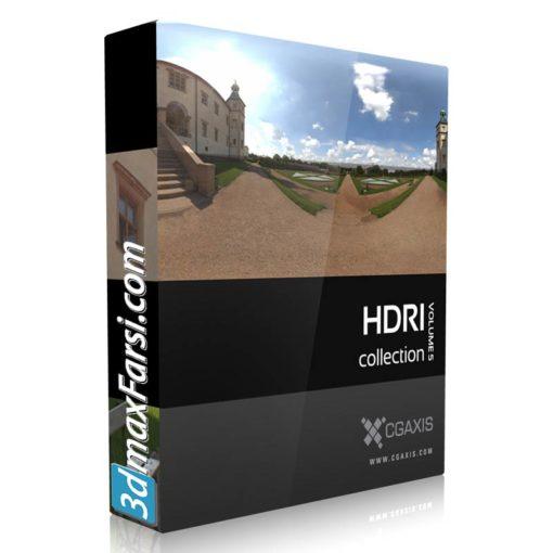 Downlaod CGAxis HDRI Maps Collection Volume 5