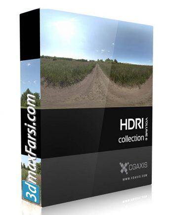 Download CGAxis HDRI Maps Collection Volume 6