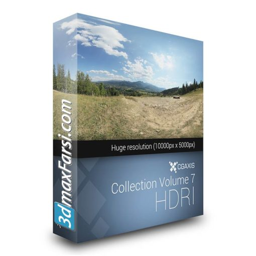 Download CGAxis HDRI Map Download Collection Vol 7
