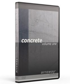 free Download Arroway Textures Concrete One