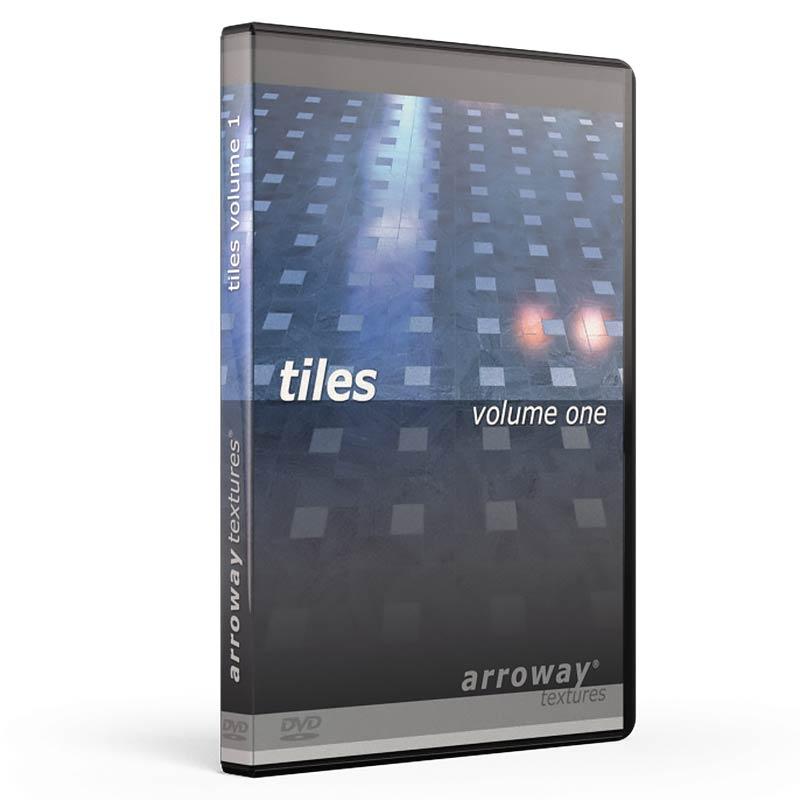 Download Arroway Textures - Tiles Vol.1