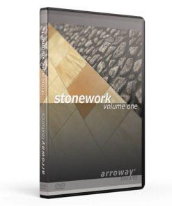 Download Arroway Textures - Stonework Vol. 1