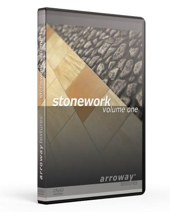 Download Arroway Textures - Stonework Vol. 1