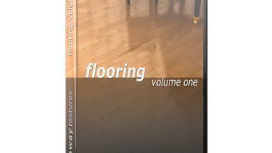 Download Arroway Textures - Wood Flooring vol.1