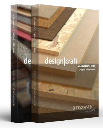 Download Arroway Textures - Design Craft Vol. (1+2)