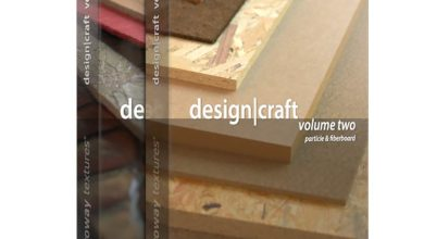 Download Arroway Textures - Design Craft Vol. (1+2)