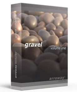 Download Arroway Textures - Gravel One