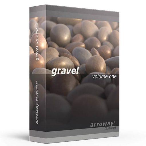 Download Arroway Textures - Gravel One