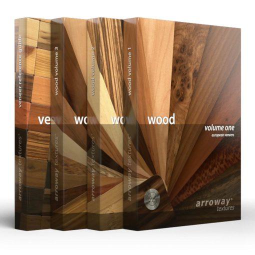 Download Arroway Textures - Wood Vol. (1+2+3)