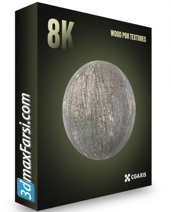 Download CGAxis PBR Textures Vol 13 Wood