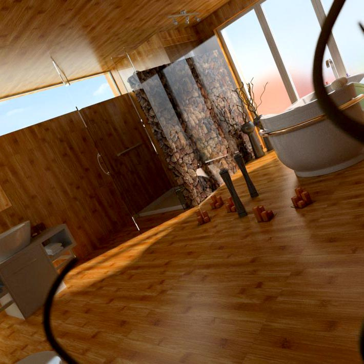 Download Evermotion Archinteriors vol. 3