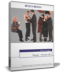 Dosch Design People Private Life free download