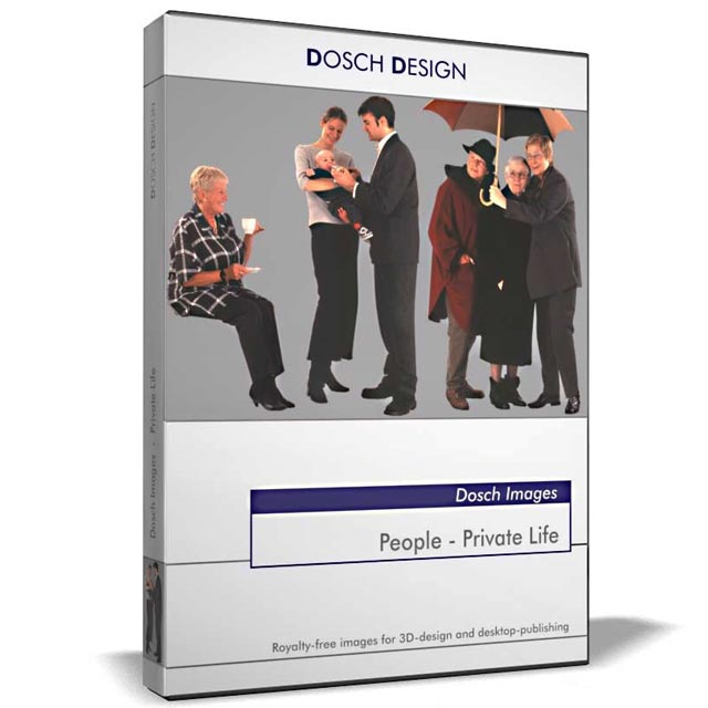 Photo of Dosch Design People Private Life