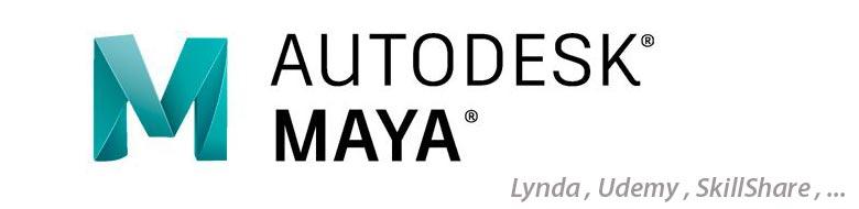 Download Maya Training . Tutorials