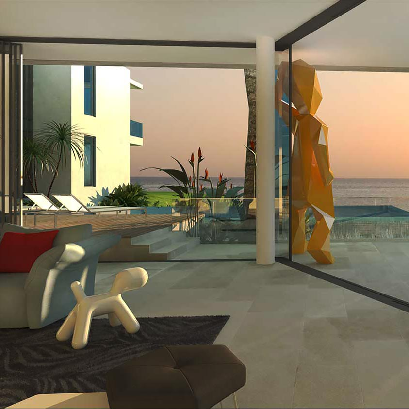 Rendering Impressive Architectural Interiors in 3ds Max and V-Ray : pluralsight