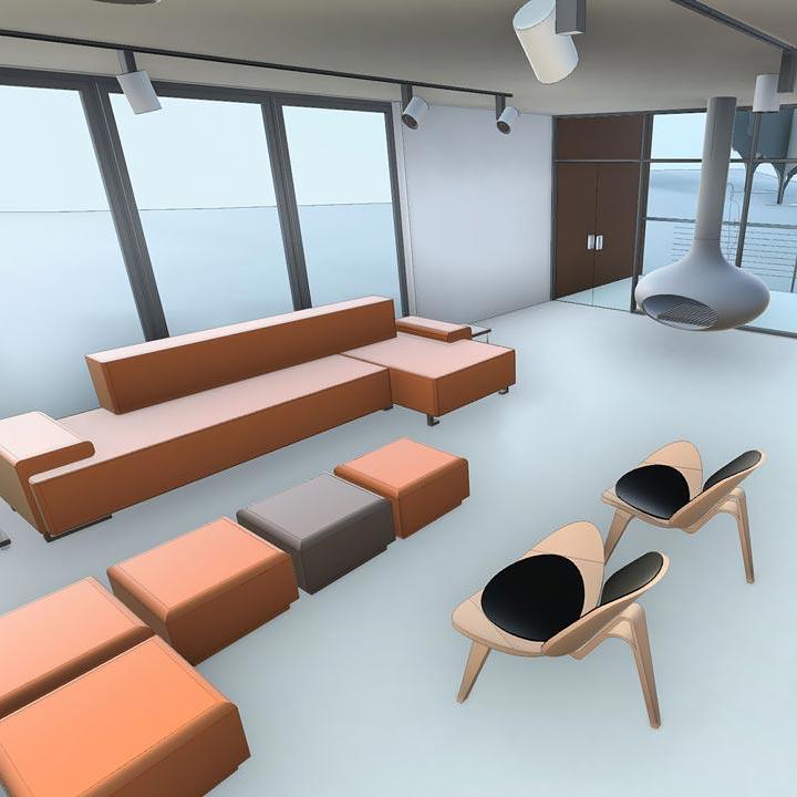 Download Revit for Interior Architecture