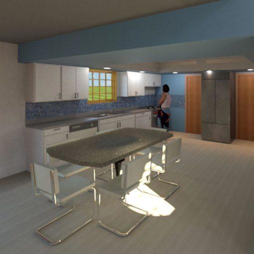 Revit 2019: Interior Design Construction Ready Techniques