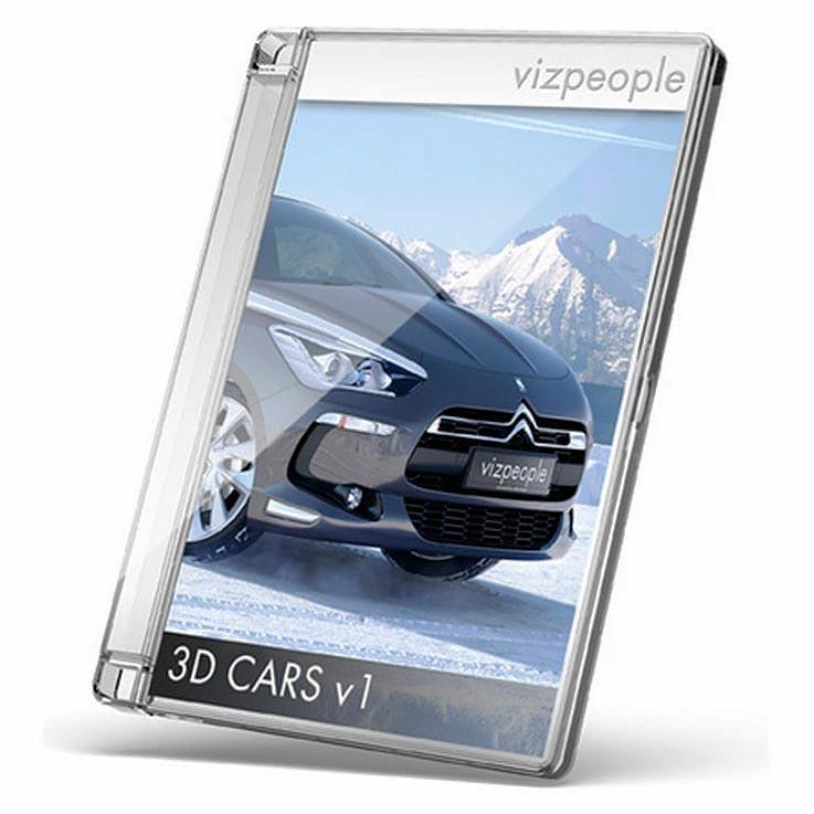 viz-people 3d cars v1 free download