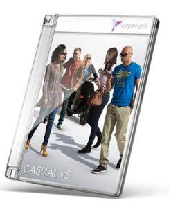 Download Casual v5 – Viz-People (PNG)