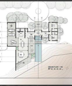 Designing Impressive Architectural Plans in AutoCAD : pluralsight