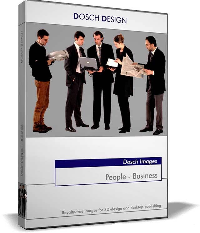 Download Dosch Design – People Business
