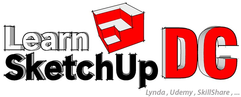 sketchup video tutorials (For Beginner to advanced)