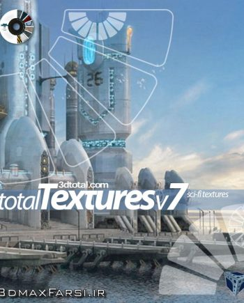 Download Total Textures V07R2 - Sci-fi
