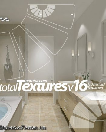 Download Total Textures V16 - Architectural Showroom
