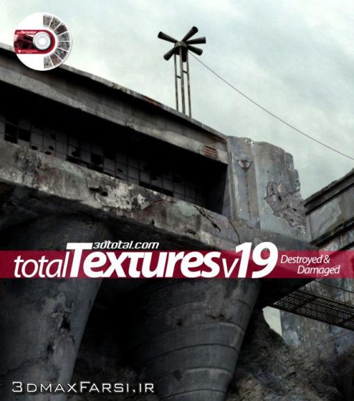 Download Total Textures V19 – Destroyed & Damaged