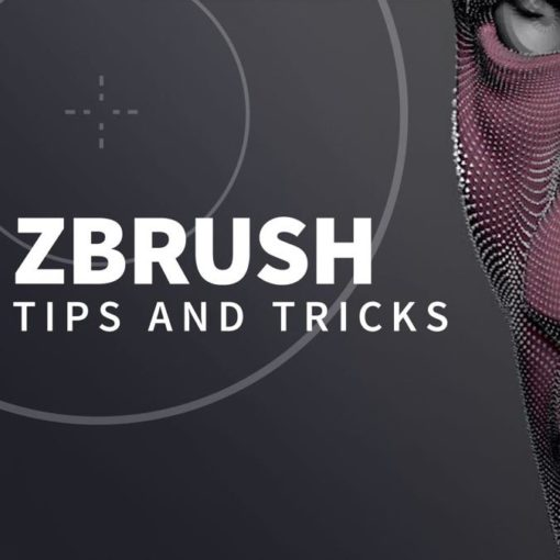 Download ZBrush: Tips and Tricks (Lynda)