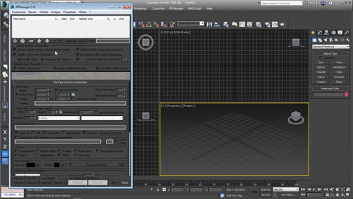 Sculpting with Conform Transform - 3ds max Freeform Modeling
