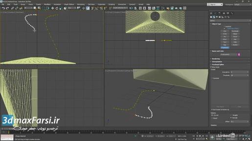 3ds Max 2020 Sending to Print Studio