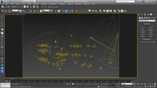 3ds max Lighting Previewing renders with ActiveShade