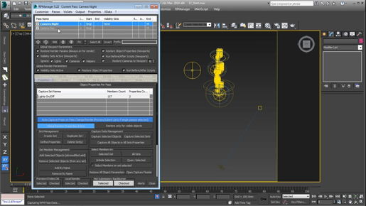 3ds max Lighting Assigning a diffuse material