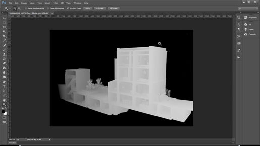 Saving material libraries in 3ds max Materials