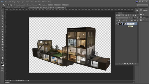 Mapping Textures 3ds max Designing 3D procedural maps