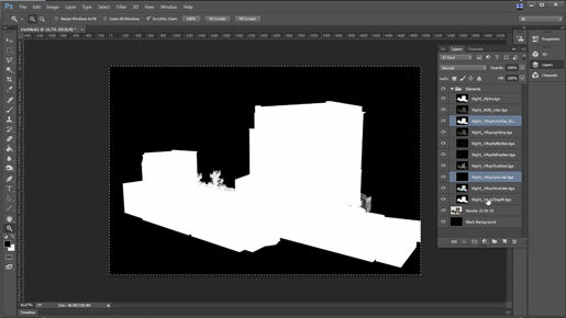 Mapping Textures 3ds max Projecting UVs with UVW Map