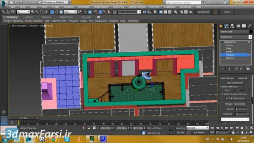 3ds max Keyframe Animation Editing keyframes in the Dope Sheet