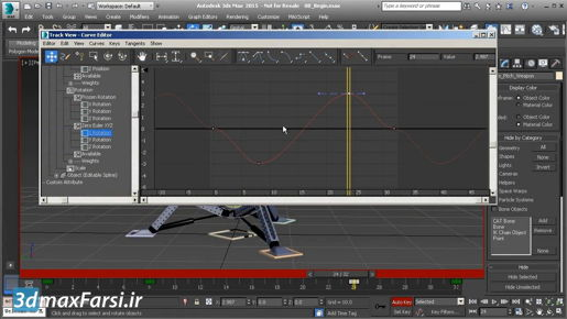 Editing UVs with Unwrap UVW brushes (3ds Max Materials + Mapping )