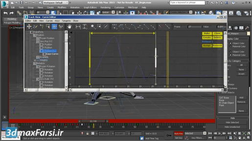 3ds Max Materials and Mapping Shading the Physical Material