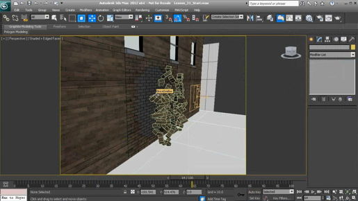 3ds max Configuring viewport layouts